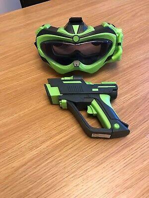 Alien Vision Kids Best Safe Fun Shooting Game Alien Goggles Laser Gun Toy Age