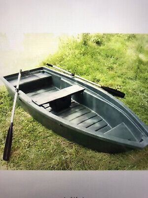 FUN YAK CLASSIC 310 5 MAN FISHING BOAT - Purchased last year, but never used
