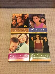 Felicity - the complete series - All for $50