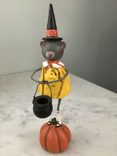 Lori Mitchell witchy mouse