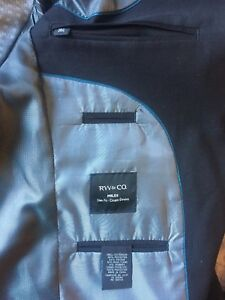 Mens/boys RW &Co suit