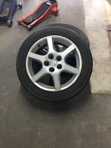 Mags 17''  5x114.3