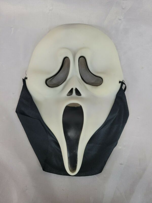 Easter Unlimited Scream Halloween Mask Free Shipping.