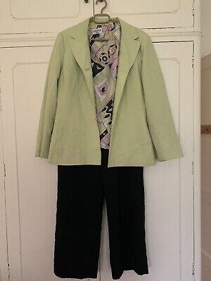 KASPER Womens 3-piece Suit
