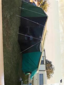 Cavalier camper