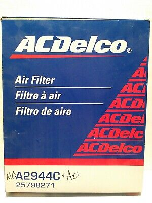 Air Filter  ACDelco Professional  A2944C