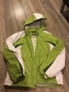 Women's Columbia Winter Jacket