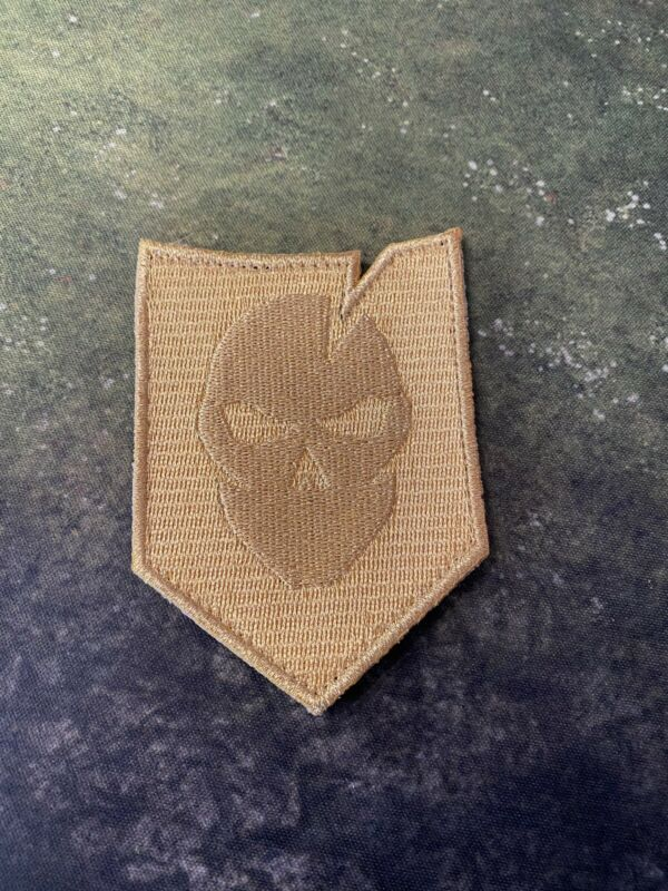 ITS Tactical Morale Patch