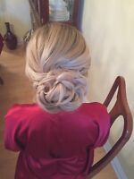 Mobile Hairstylist (Updos & Style) Special Occasions Calgary