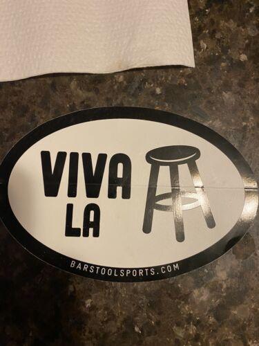Barstool Sports Vinyl Sticker - $1.25