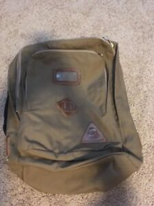 Great quality back pack or brief case type bag