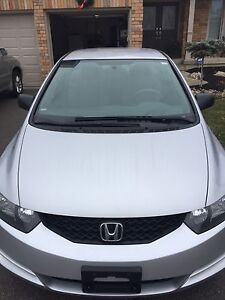 2010  Civic DX-G, MINT with 73104 km
