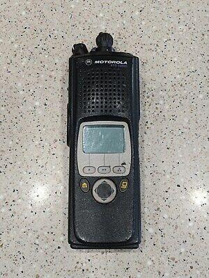 Motorola Xts5000r H18ucf9pw6an 700800 Model Ii P25 Flash 5800080004820