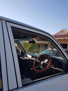 1995 Toyota Land Cruiser 80's series GXL Mullaloo Joondalup Area Preview