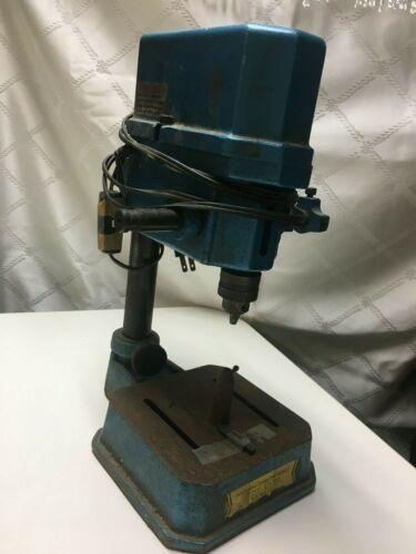 Precision Drill Press