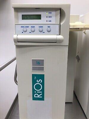Millipore Rios 16 Reverse Osmosis System