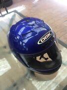 Motorcycle helmet Bedfordale Armadale Area Preview