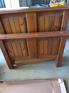 Single bed Luddenham Liverpool Area Preview