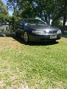 Cammed v6 berlina Swan Hill Swan Hill Area Preview