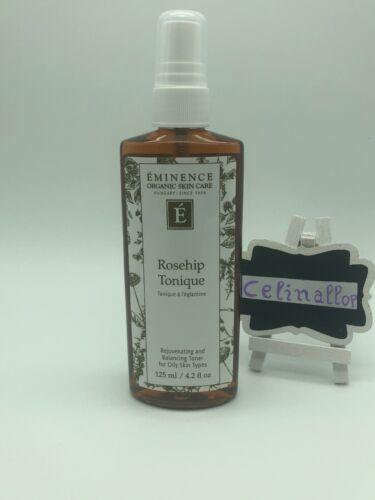 Eminence Organic Rosehip Tonique, 4.2 Ounce