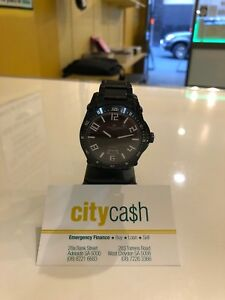 Jacques Lemans G-333F Tempora Watch Adelaide CBD Adelaide City Preview