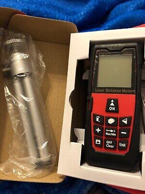 Dmiotech Laser Distance Meter Us60a