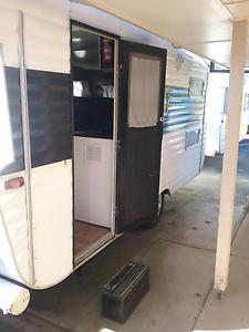 Viscount royal caravan Craigmore Playford Area Preview