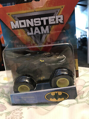 Hot Wheels 2020 Series 11Monster Jam Batman Batmobile