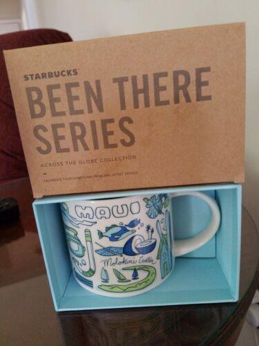 coffee company 14oz been there series mug