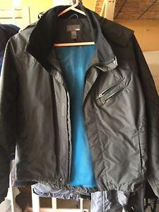 Boys H&M fall/spring jacket size 10/11
