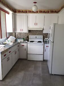 2 BR FURNISHED IN LASALLE