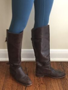 Frye Boots Size 7/