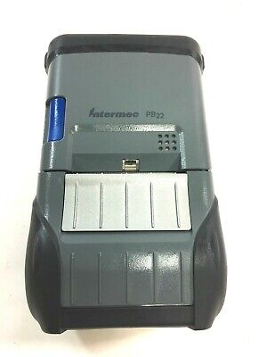 Intermec Pb22a10804000 Thermal Printer Includes 90 Day Warranty - Refurbished