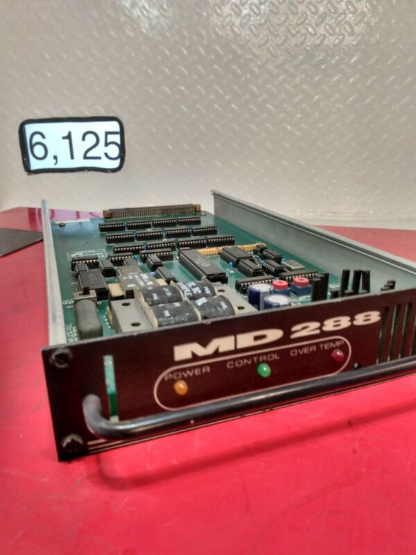 Teatronics MD288 Dimmer Control Module