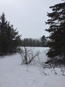 Lake front lot in Lester Beach Manitoba