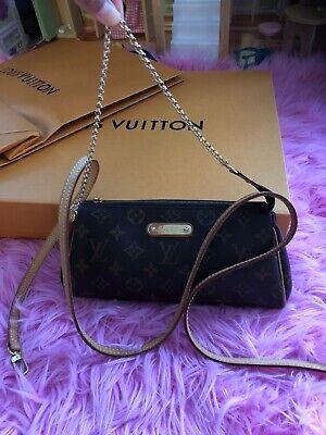 Louis Vuitton Authenthic