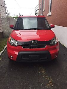 Kia Soul 2010 Condition Parfait!!