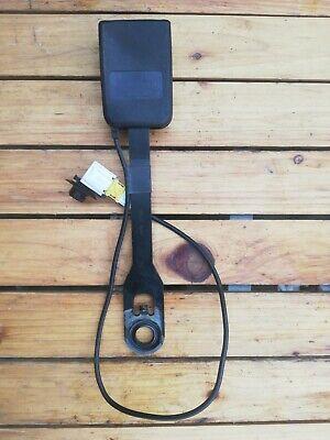Usado, PEUGEOT 307 SW Enganche Cinturon Seguridad Asiento Delantero segunda mano  Igollo