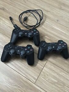 Manettes PS3