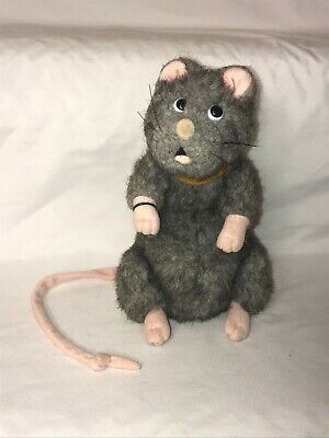 Animated Halloween Movies 2000 (2000 Gund Harry Potter Scabbers 8