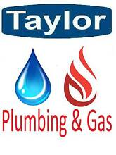 Plumber, Taylor Plumbing & Gas, No Call Out fee, Fixed price Doubleview Stirling Area Preview