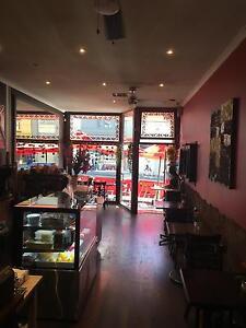 richmond cafe for sale Richmond Yarra Area Preview