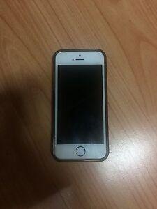 iPhone 5s Urgent Sale Aspley Brisbane North East Preview