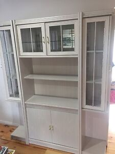 Display cabinet need gone Canadian Ballarat City Preview
