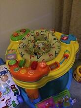 Baby play centre Bannockburn Golden Plains Preview