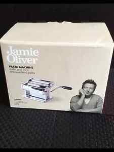 Jamie Oliver pasta machine Walkerville Walkerville Area Preview