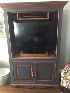 Armoire ***REDUCED** TV STAND