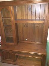 HUGE cabinet Maryborough Central Goldfields Preview