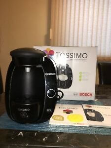 Tassimo T20 - Pristine Condition