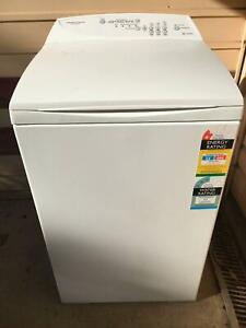 Washing Machine Quality Fisher & Paykel Top Loader Near New VGC